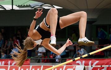 Track & Field - Jumper