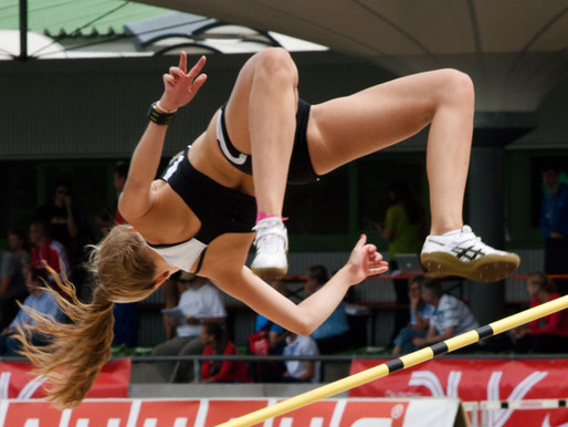 The female athlete:What is the menstrual cycle and how can it effect the female athlete?