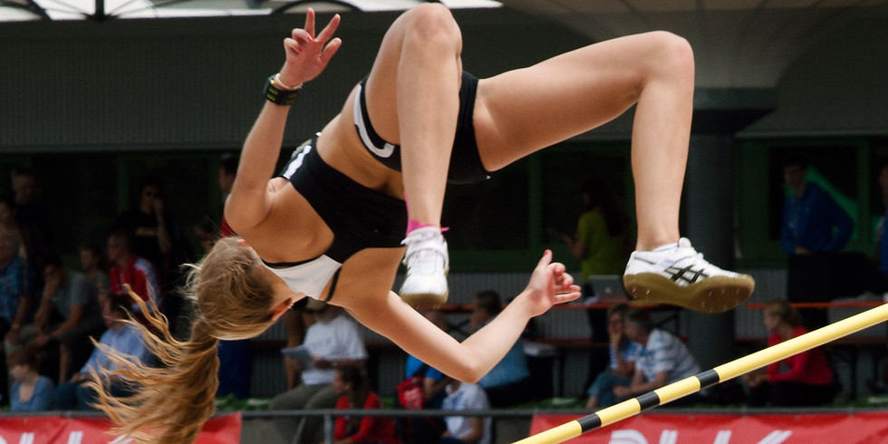 PURE Pole Vault & High Jump Competition