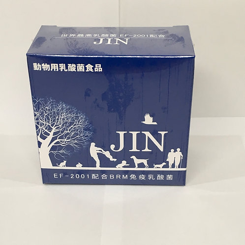 【動物用】 JIN (30包)