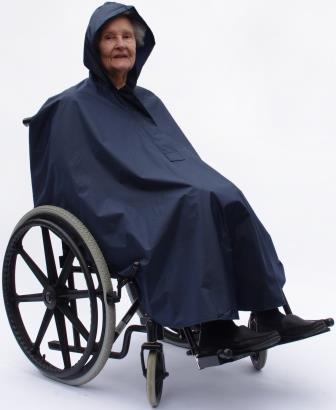 Wheelchair Wear