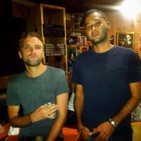 bazil tuff gong studio jamaica