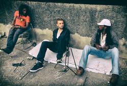 bazil kingston jamaica reggae artist jamaique