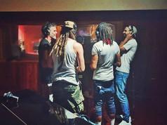 bazil jamaique pierpoljak daddy mory judah roger kingston reggae