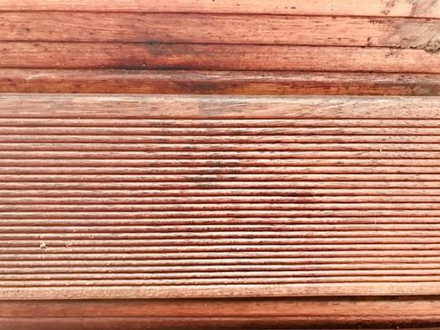 140mm Merbau Decking