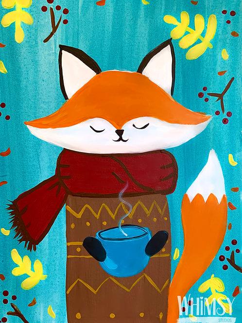 Cozy Fox II