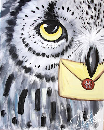 Enchanted Mail