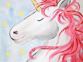 Grace the Unicorn