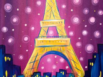 Bonjour Paris II