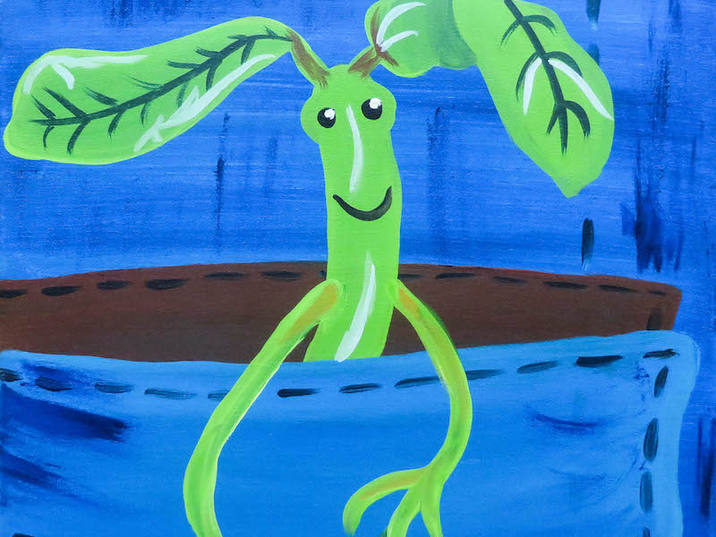 Bowtruckle