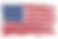 Painted American flag.png