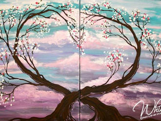 Branches of Love