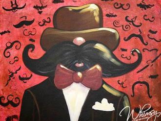 Mustache KC