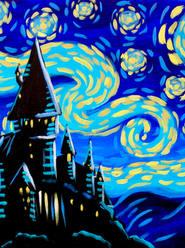 Starry Hogwarts.jpeg