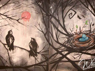 Twilight Tweet & Twilight Nest