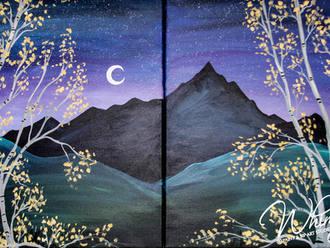 Midnight Splendor