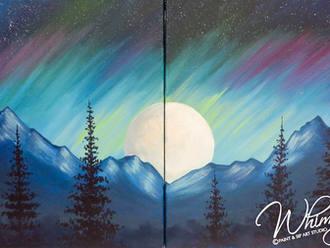 Lunar Lights