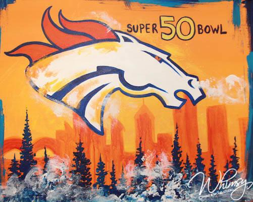 Broncos SB50