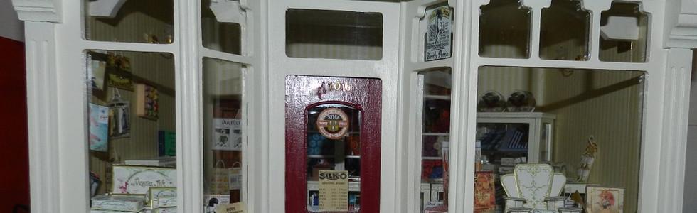 Margaret's Wool Shop