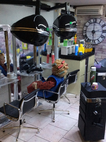 Jades Hairdressers