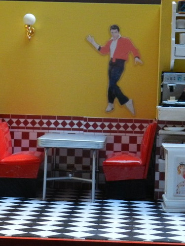 Rock 'n Roll Cafe
