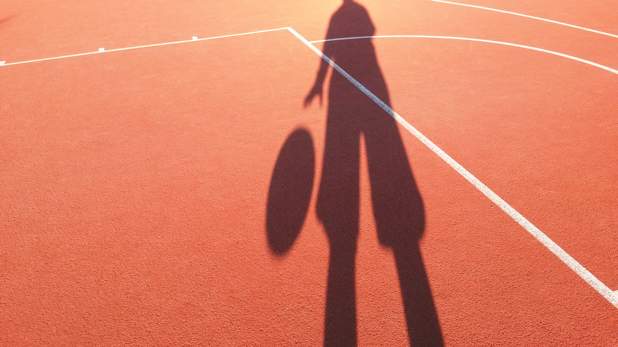 Basketball Shadow
