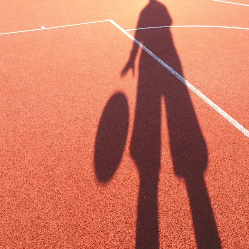 Basketball Shadow