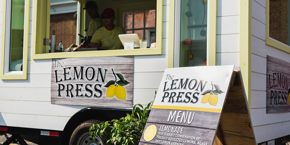 2019 New England Food Truck Festival on the Big E Fairgrounds