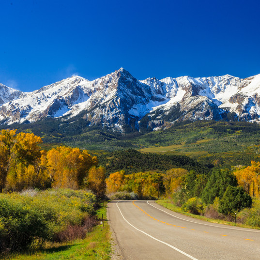 We are based in beautiful Colorado.