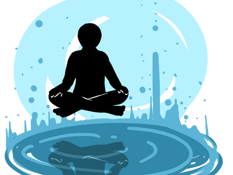 Floating, Meditation, and Mindfulness-Adding Tools to your Mental Tool belt.