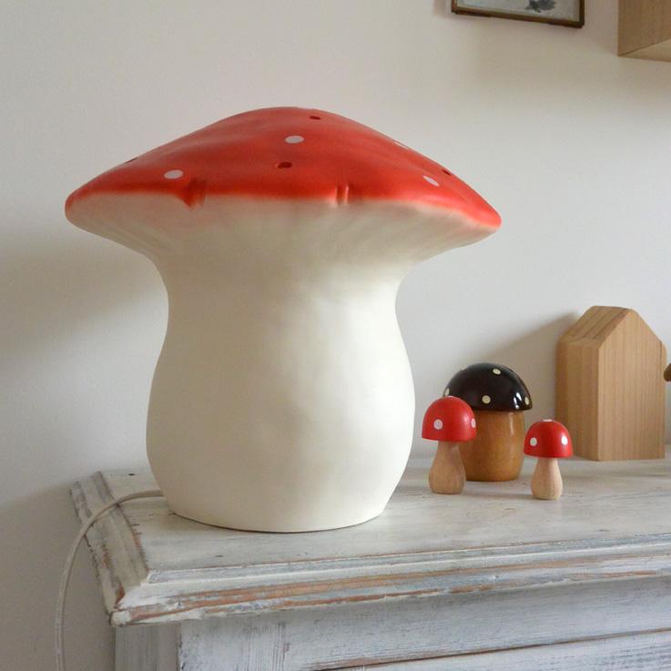 Lampe champignon Egmont-2