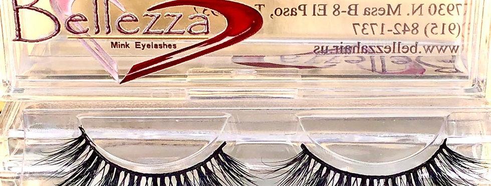 VIANEY Faux Mink Eyelashes (2 Sets)