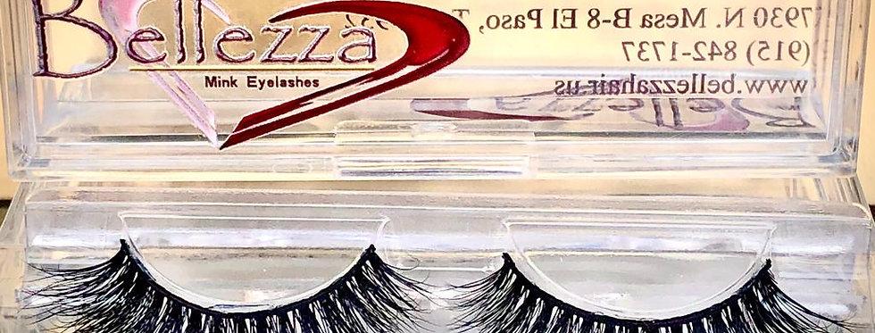 DAYANA Faux Mink Eyelashes (2 Sets)