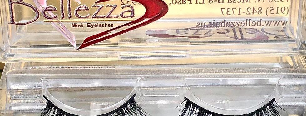 ALEXA Faux Mink Eyelashes (2 Sets)