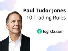 Paul Tudor Jones 10 Trading Rules & Strategy Explained