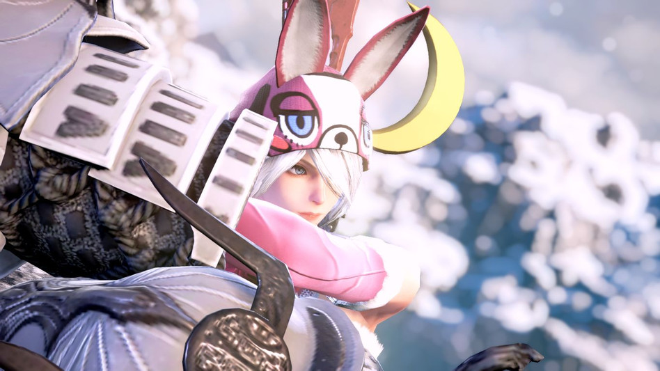 Bunny Moon 2B