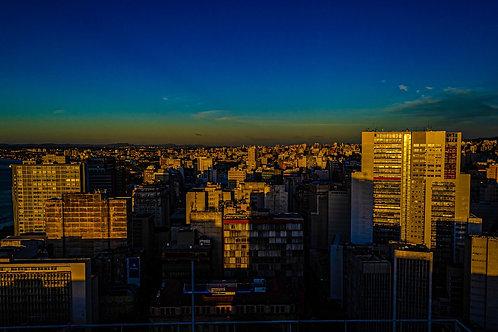Tiago Jaques - 03 (Sol Deitando)