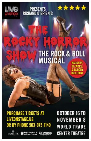 TheRocky Horror Show