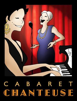 Cabaret Chanteuse