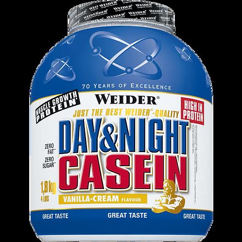 Weider Casein Dose 1.8 kg