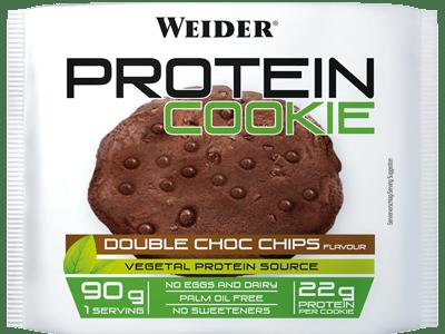 Weider Protein Cookie 90g Display 12 Stk