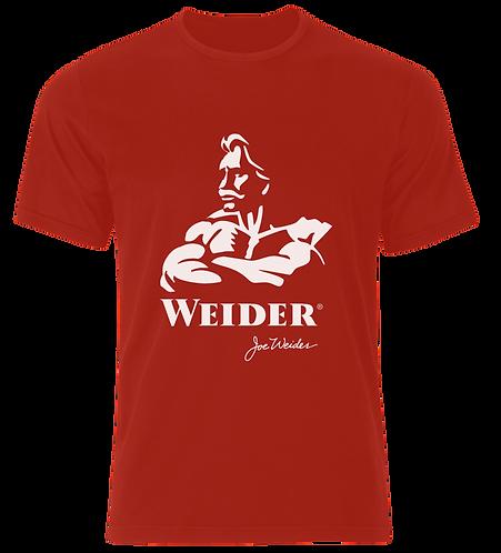 Weider T-Shirt Men Red