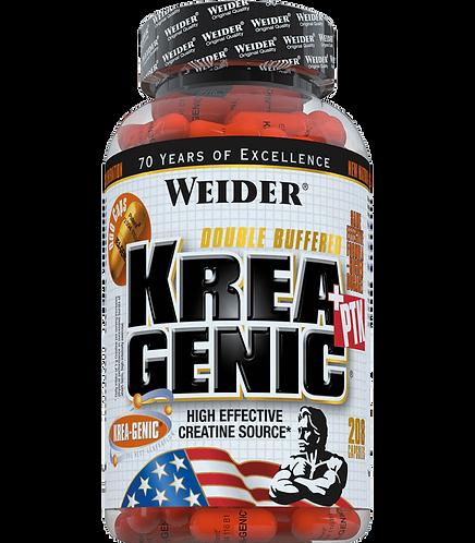 Weider Krea-Genic + PTK Dose 208 Tabletten