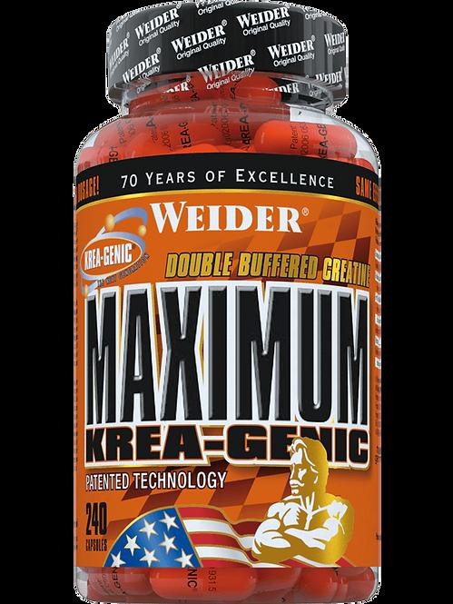 Weider Krea-Genic Dose 240 Tabletten