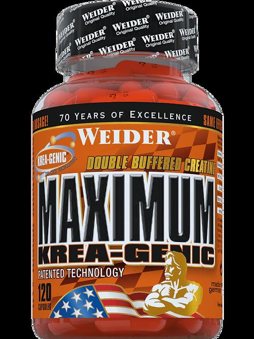 Weider Krea-Genic Dose 120 Tabletten