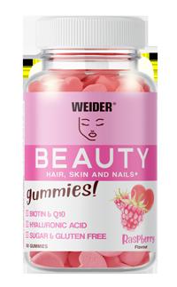 Weider Gummies Beauty Dose 40Stk