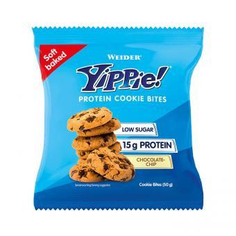 Weider Yippie! Cookie Bites
