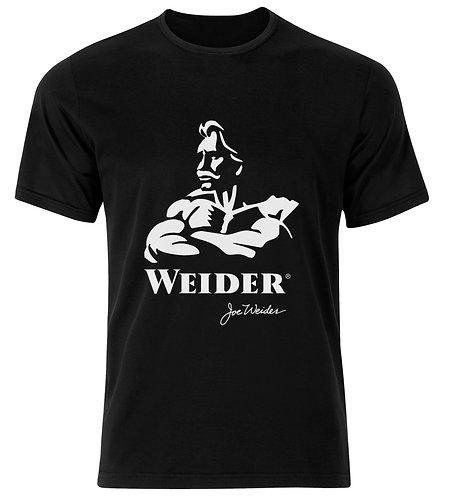 Weider T-Shirt Men Black