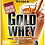 Thumbnail: Weider Gold Whey Protein Beutel 500g