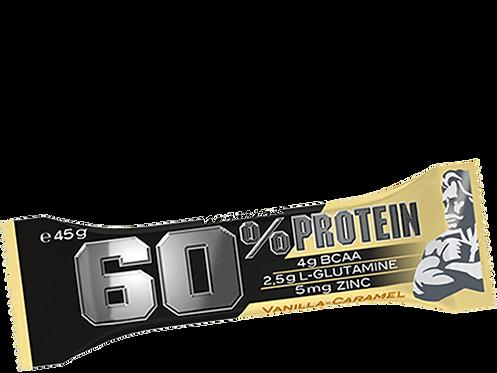 Weider Riegel 60% Protein